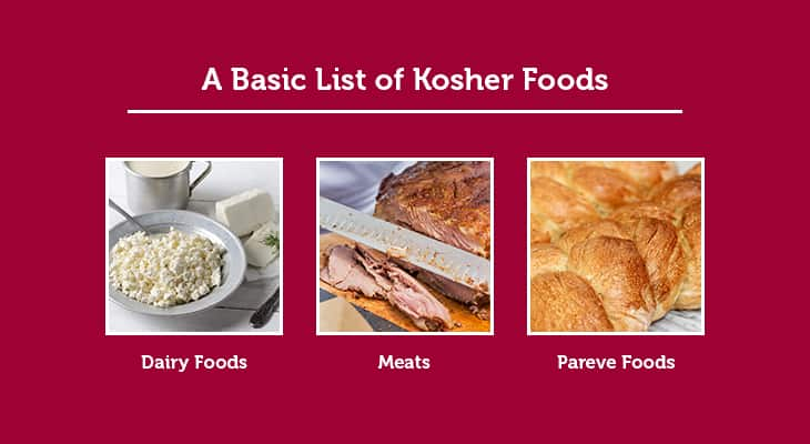 kosher-food-examples