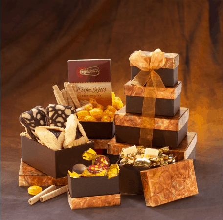 Gift Baskets Make the Perfect Purim Gift