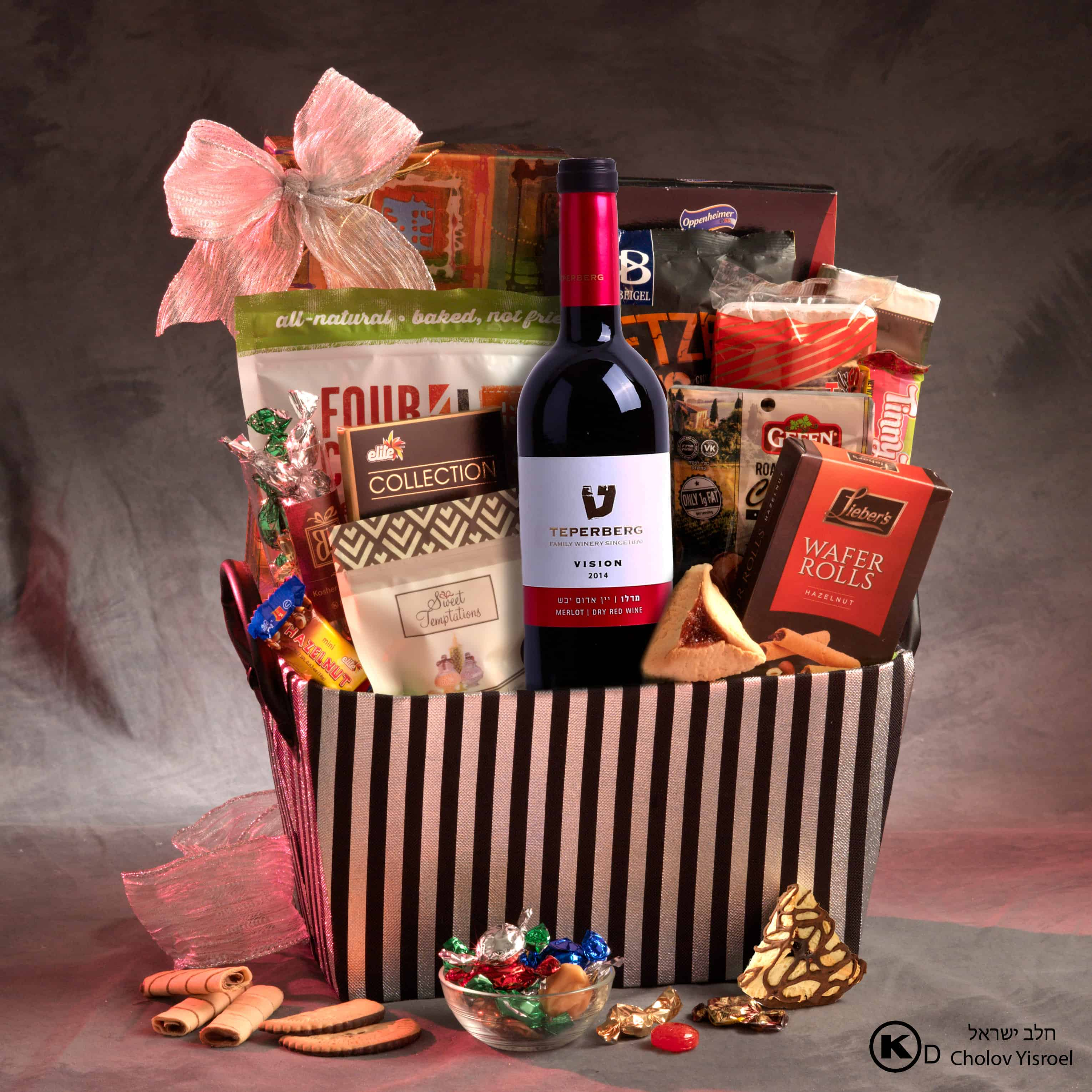 Gourmet gift baskets gift basket delivery broadway basketeers occasions negle Choice Image