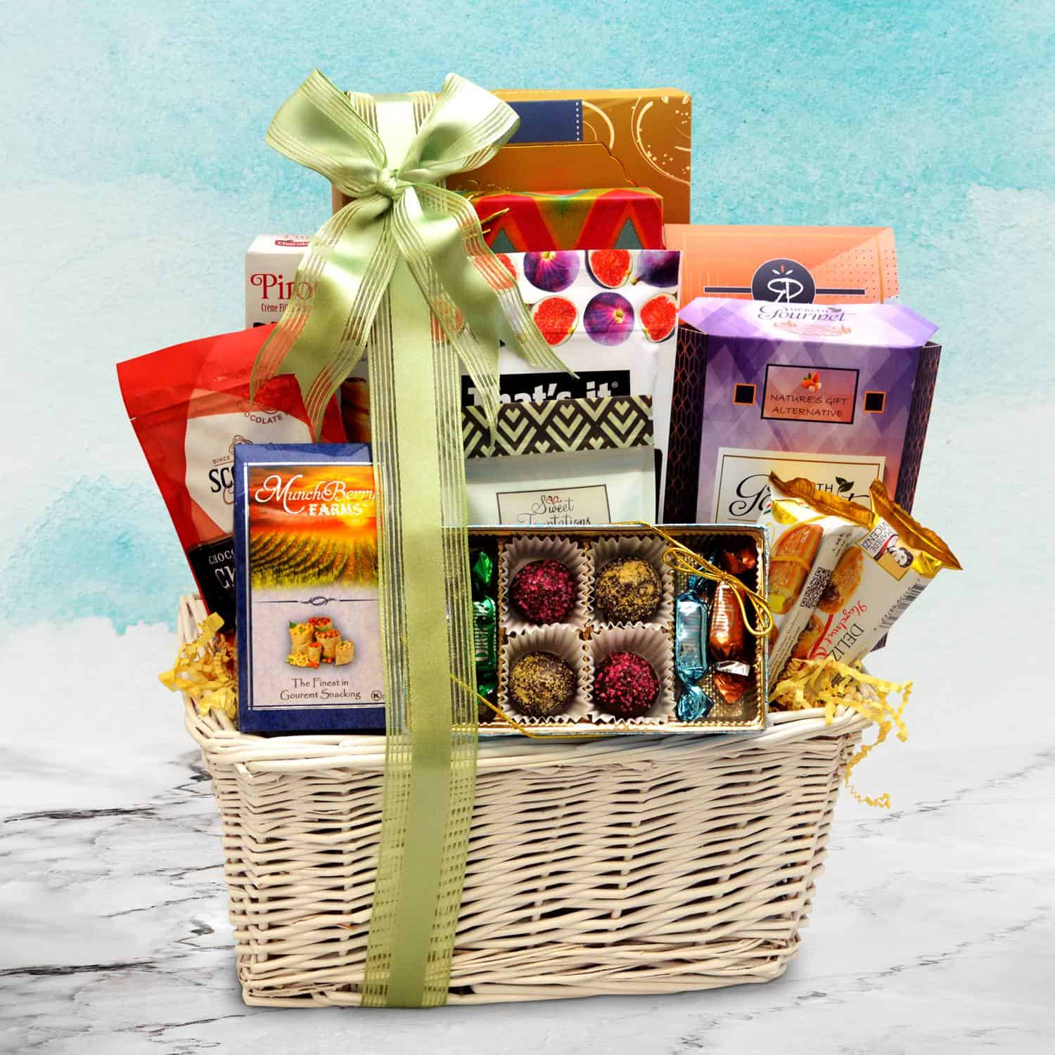 Gift Baskets Towers For All Occasions