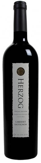 Herzog Limited Edition Chalk Hill