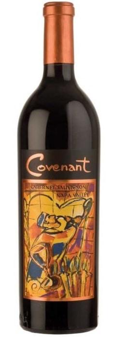 Covenant Cabernet Sauvignon