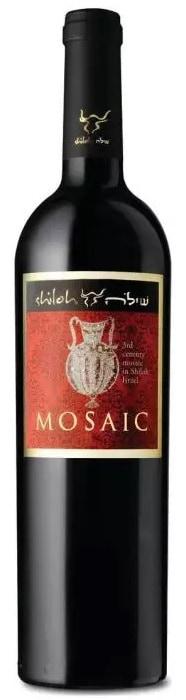 Shiloh Mosaic