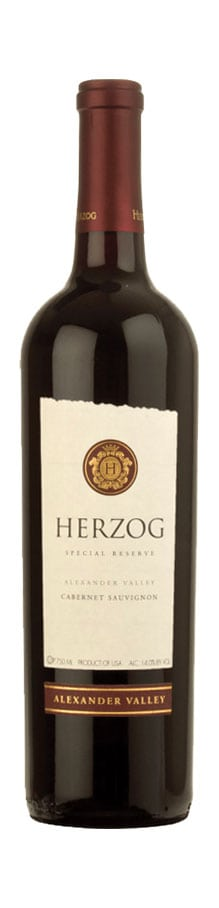 Herzog Alexander Valley