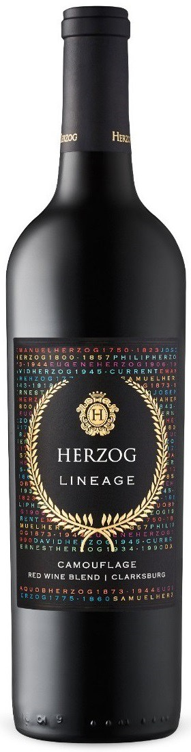 Herzog Lineage - Included
