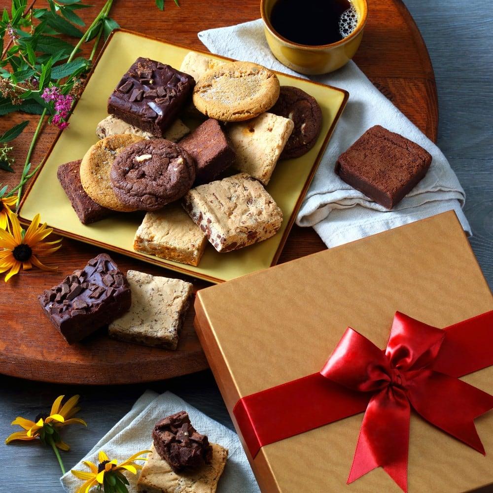 Bakery Gift Box