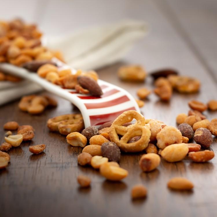 Deluxe Festive Gift Tower