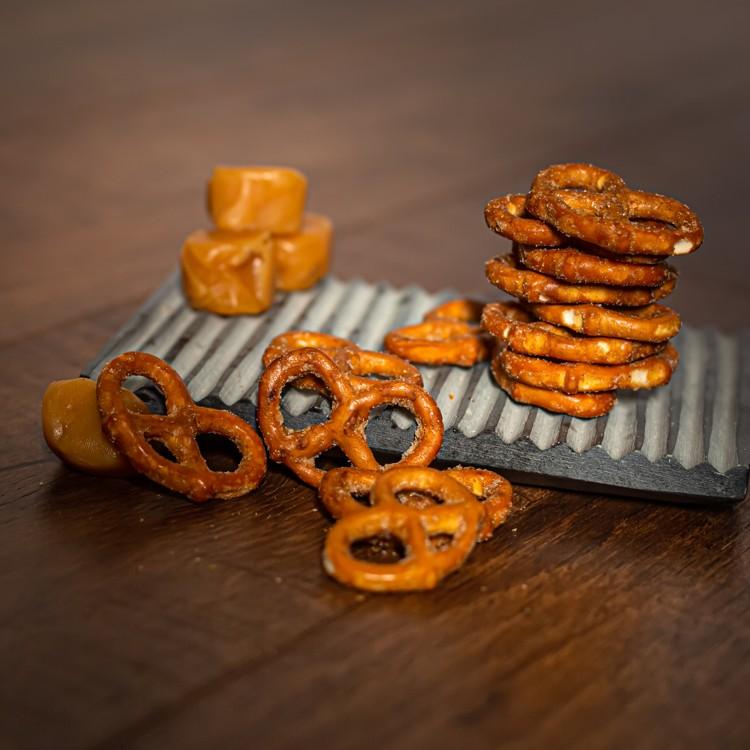 Holiday Hearth Grand Gift Basket