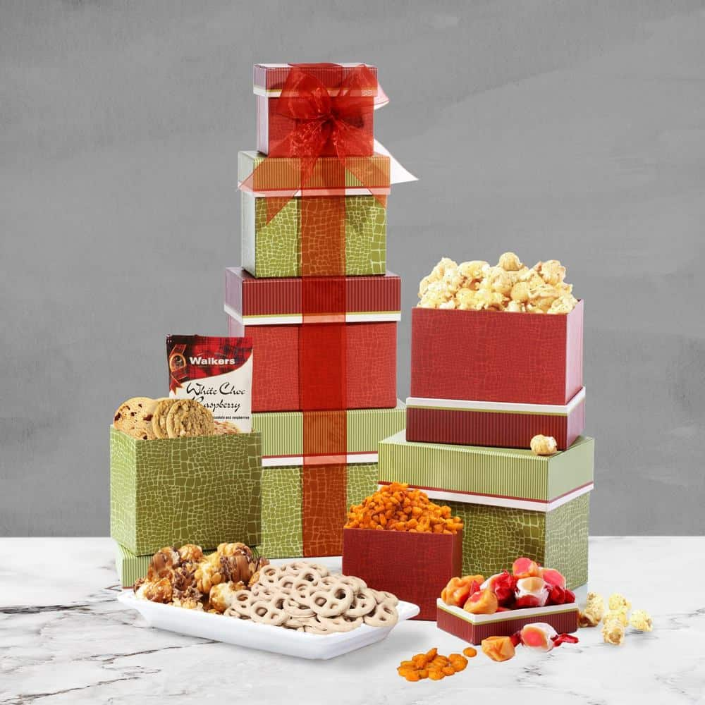 Consolation Gift Tower