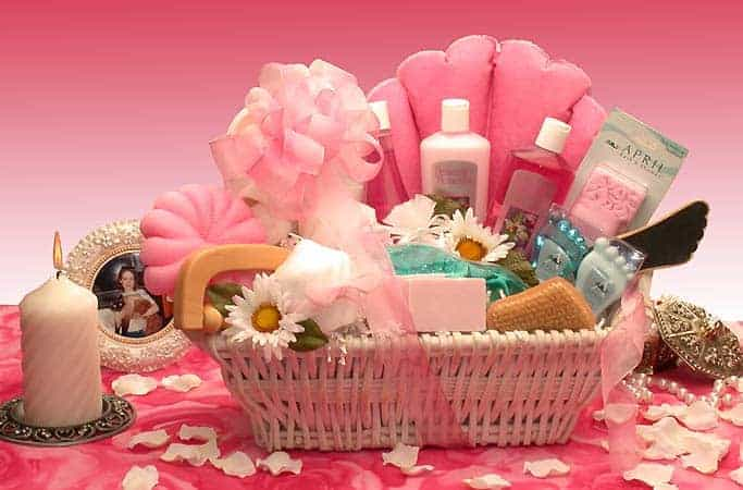 Ultimate Relaxation Spa Gift Basket By Broadwaybasketeers Com