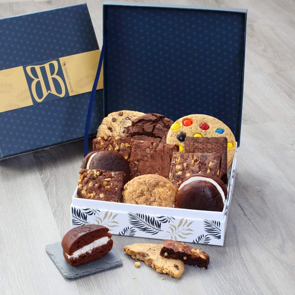 Broadway Bakery Gift Box