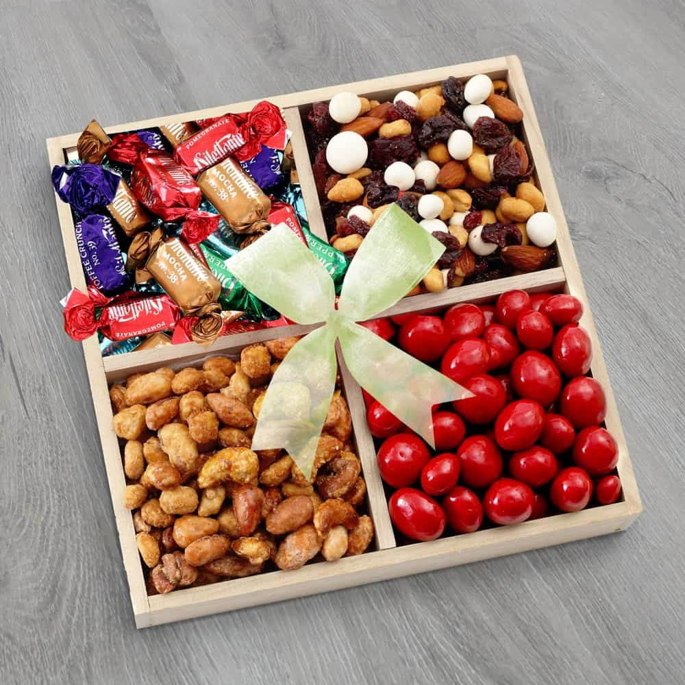 Easter Premium Chocolate Tray