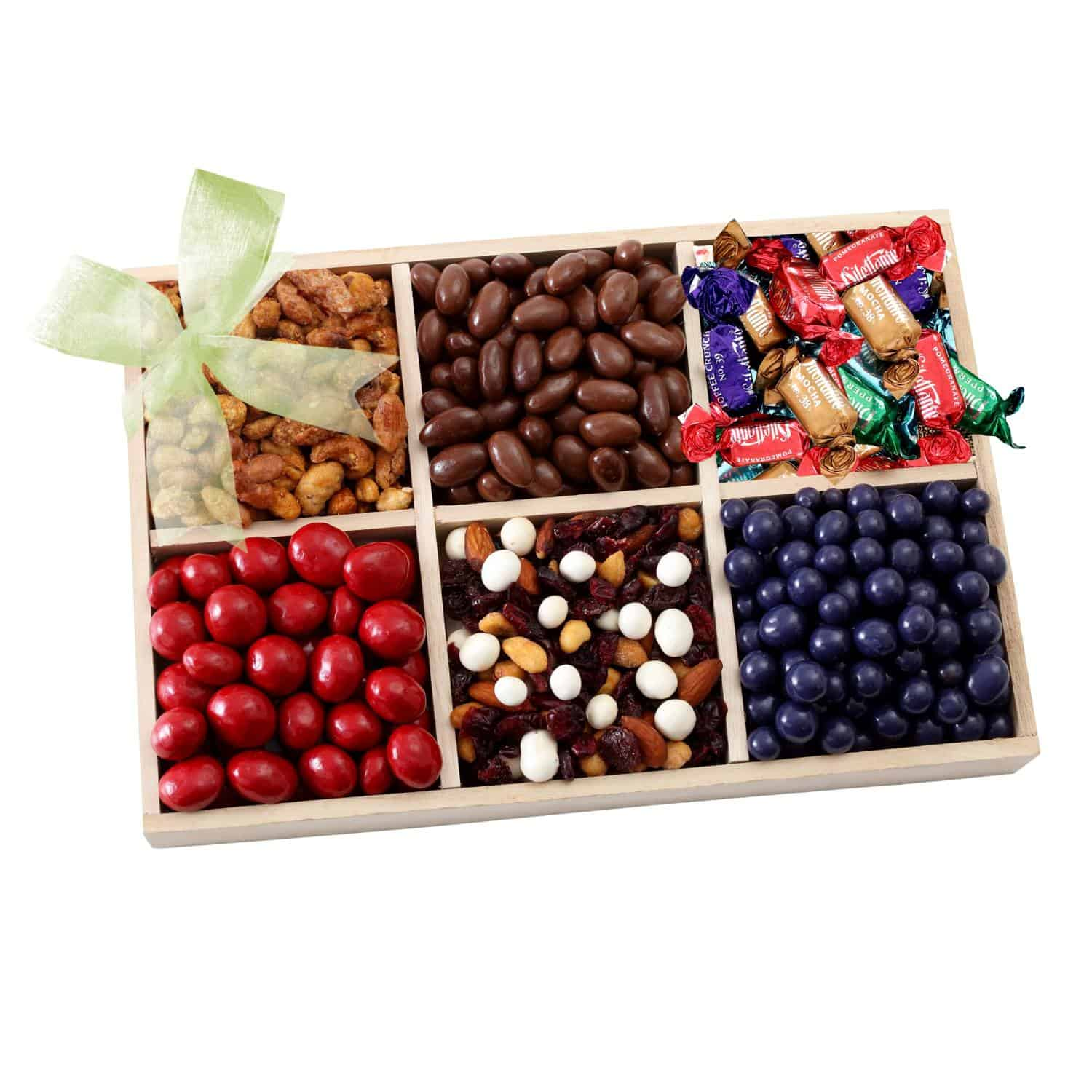 Premium Holiday Gift Tray