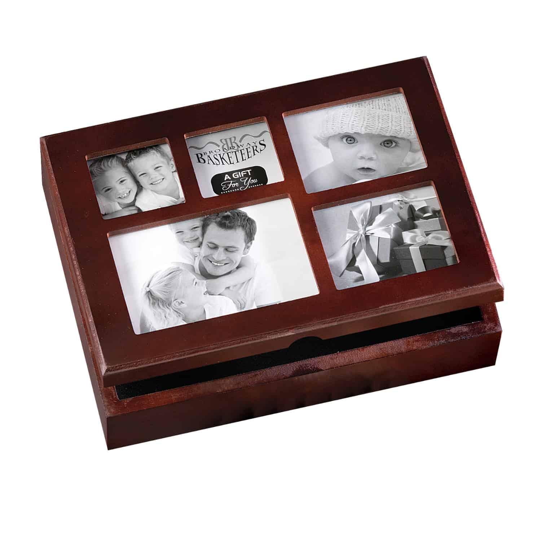 Pure Bribery Photo Gift Box