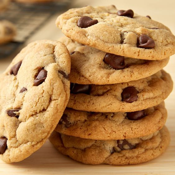 Chocolate Chip Cookies - Sugar Free