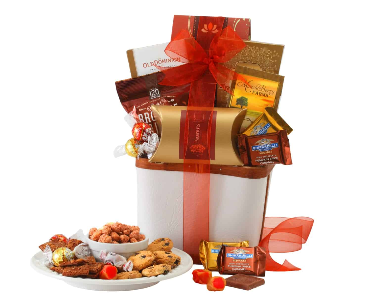 A Gift Basket For Special Occasions