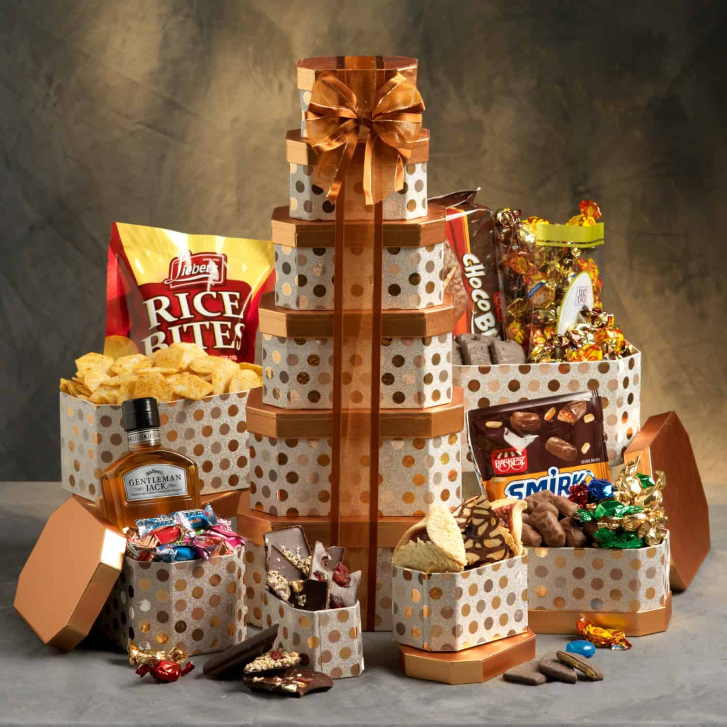 gifts gift baskets by occasion recipient men list