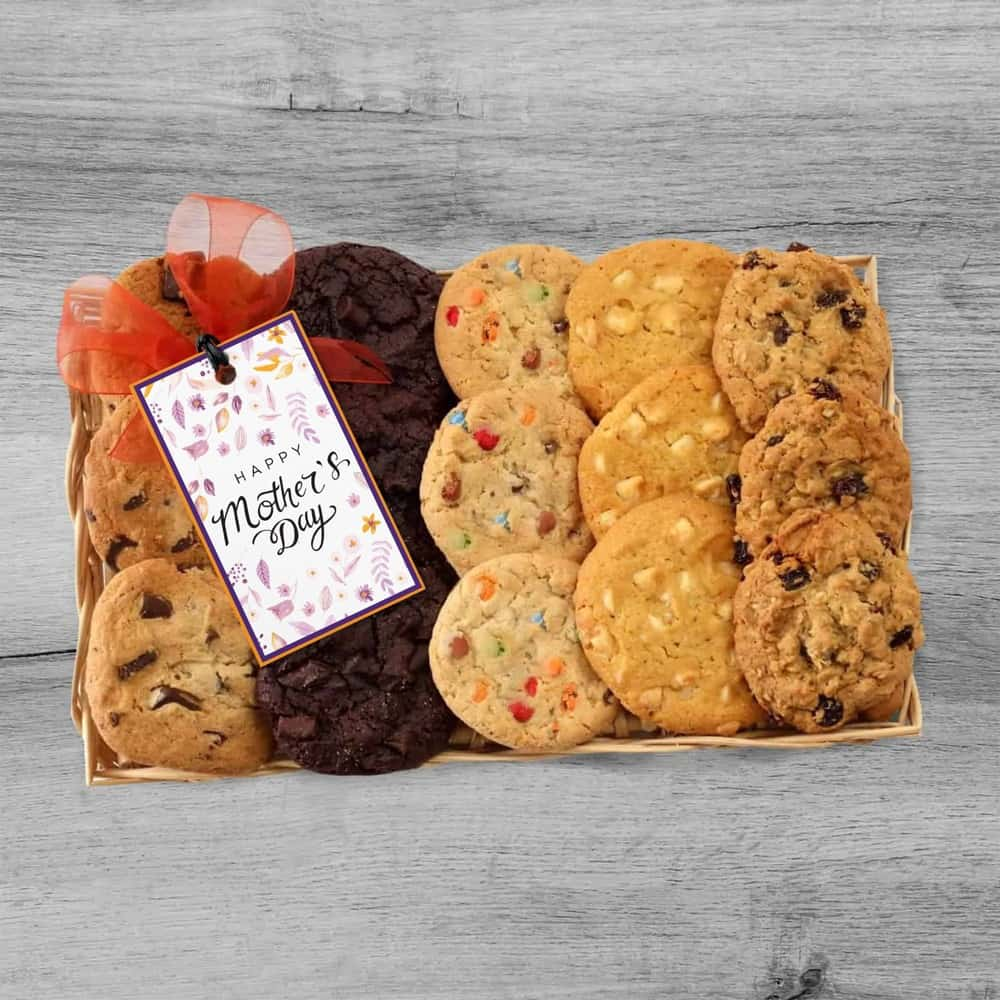Mothers Day Cookie Tray