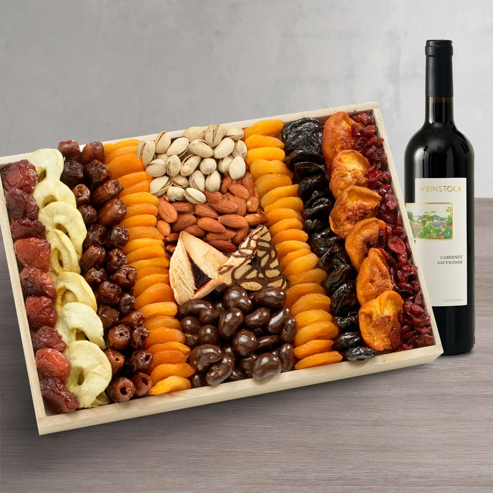 Sweet & Succulent Purim Gift Tray