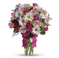Pretty Please Bouquet - Fresh Flower Gifts
