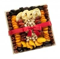Dried Fruit and Nut Tray | Dried Fruit Assortment