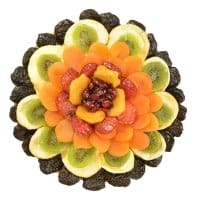 Dry Fruit Arrangement   Dried Fruit Trays Gifts