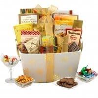 Christmas Gift Hamper | Christmas Food Gift Basket