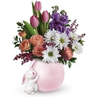 Easter Flower Bouquet | Easter Flower Delivery
