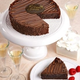 Gourmet Birthday Cakes Buy Birthday Cakes Online Broadway Basketeers