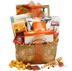Sweet Sensations Gift Basket