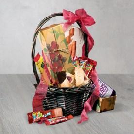 Scarlet Secrets Purim Gift Basket