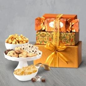 Snackers Heaven Gift Set