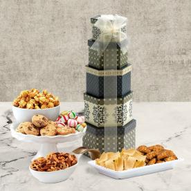 Token of Appreciation Gift Tower