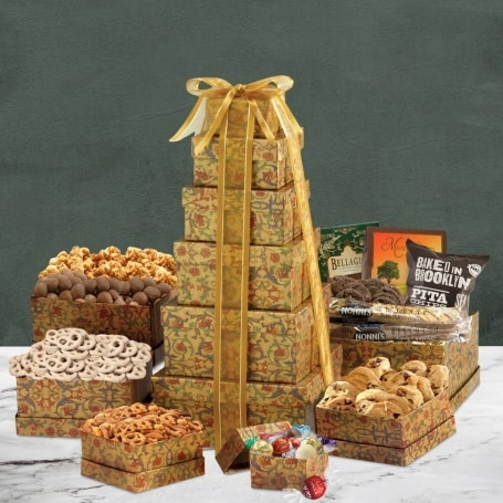 The Ultimate Sympathy Gift Tower