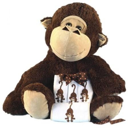 Five Little Monkeys Baby Gift Set
