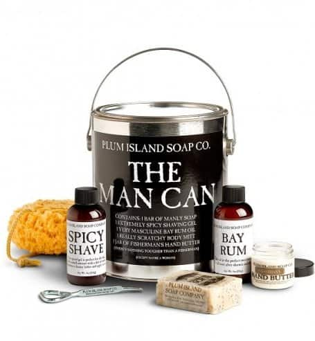 The Man Can Birthday Gift for Him