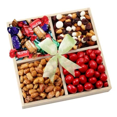 Holiday Delights Gift Tray