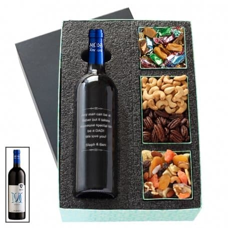 fathers day wines wine gift for dad