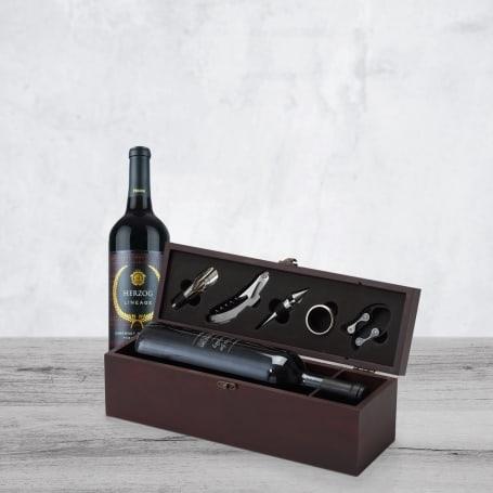 Herzog Cabernet Wine Gift