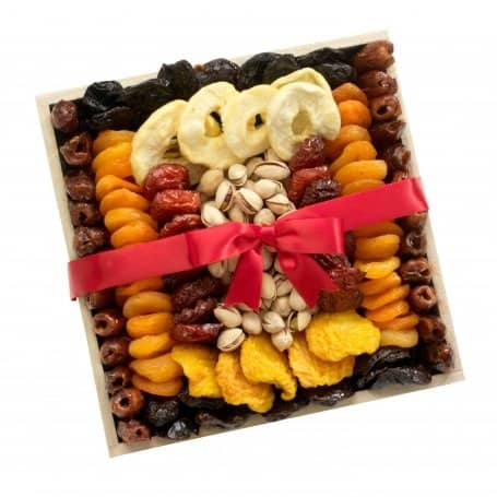 Dried Fruit and Nut Holiday Collection