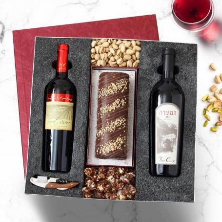 Signature Wines Premium Trilogy Set