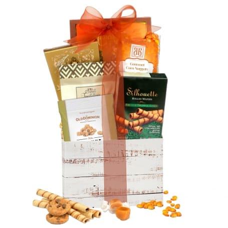 Impressions Gift Basket