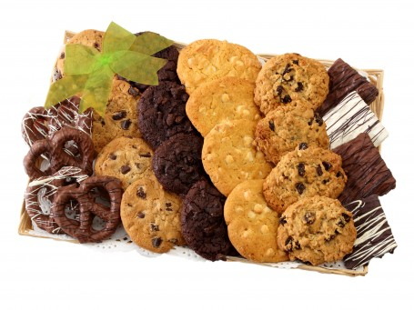 Fresh Baked Cookies & Chocolate for Mothers Day