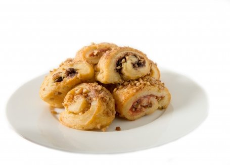 Assorted Fresh Baked Rugelach