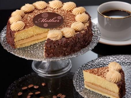 Tiramisu Classico Mothers Day Cake