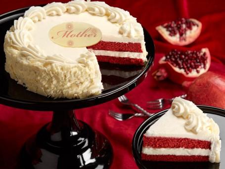 Mothers Day Red Velvet Cake