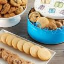 Happy Birthday Mini Cookie Tin