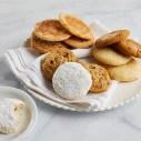 One Dozen Assorted Gourmet Cookies