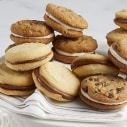 Deluxe Sandwich Cookie Selection