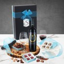 Royal Regency Wine Gift Set